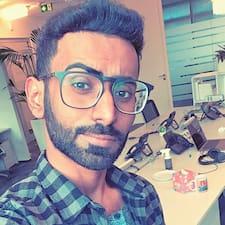 Osama - Uživatelský profil