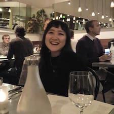 Nutzerprofil von Erica