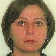 Profil utilisateur de Ecaterina-Gina