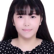颖华 - Uživatelský profil