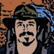 Profilo utente di Mark A.