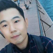 Nutzerprofil von Hwan Yeap