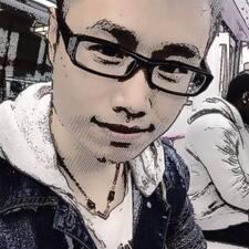 Perfil do utilizador de 文忠