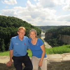 Gerald & Hetty User Profile