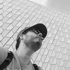 Sérgio - Uživatelský profil