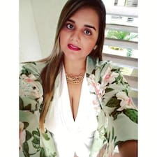 Profil utilisateur de Angie Alexandra