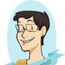 Профіль користувача Chona