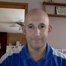 Shawn felhasználói profilja