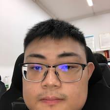 Profil Pengguna 田天