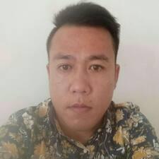 Profilo utente di 兴健