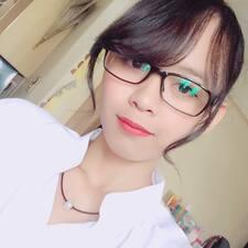 Hannah Joy User Profile