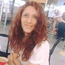 Profilo utente di Mihaela