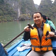 Profil Pengguna Hoang