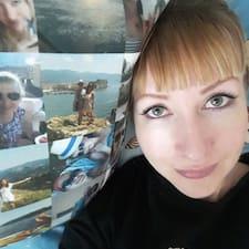 Profilo utente di Liudmyla