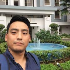Profilo utente di Gan-Erdene