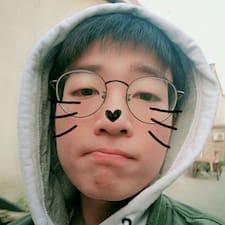 Nutzerprofil von 万里