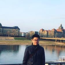 Profil utilisateur de Yu Chieh