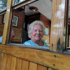 Helen User Profile