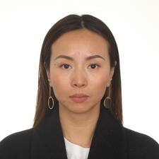 Zhujing Brugerprofil