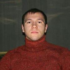 Profil utilisateur de Serj Dan