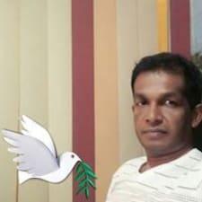 Nimal User Profile