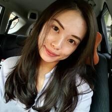 Profil utilisateur de Fei Fang