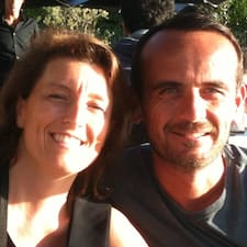 PASCALE Et ERIC User Profile
