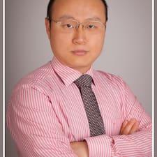Chengyuan User Profile