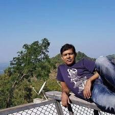 Shamsul User Profile