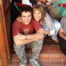 Carolina Maria Del Transitoさんのプロフィール