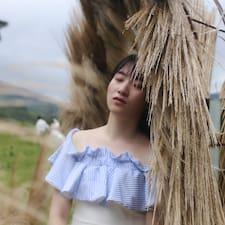 露 - Uživatelský profil