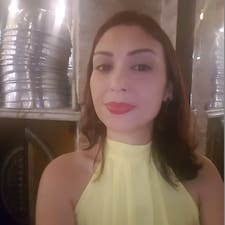 Aina - Profil Użytkownika