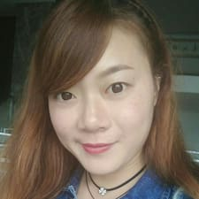 Nutzerprofil von 阆中