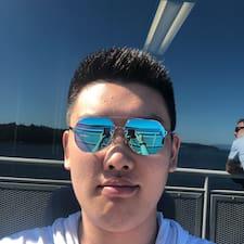 Профиль пользователя 渤宁