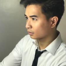 Macoy User Profile
