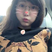 佳卓 User Profile