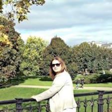 Zorica User Profile