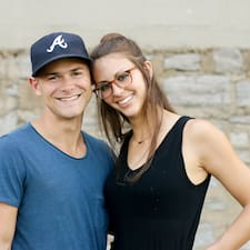 Profilo utente di Justin & Meredith