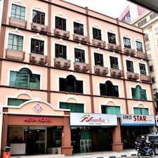 Το προφίλ του/της Adya Hotel