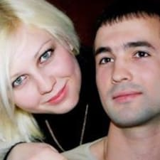 Виталий felhasználói profilja