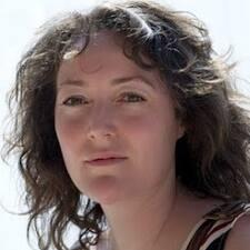 Fabienne Brukerprofil
