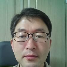 Nutzerprofil von Hyuckcheol