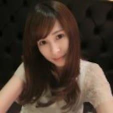 Profil Pengguna Luna小小玥