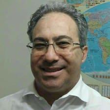 Fernando D. - Profil Użytkownika