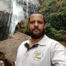 Arnaldo User Profile