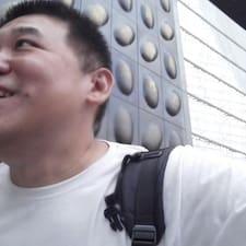 Profilo utente di 枫林人家