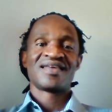 Profil utilisateur de Malesela