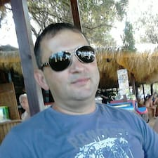 Damir User Profile