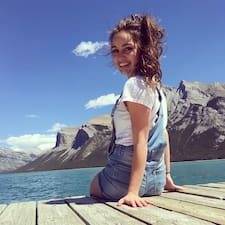 Marie-Joelle User Profile