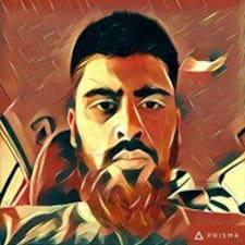 Usama Bin Ali User Profile